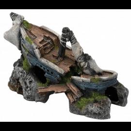 Sunken Ship 1