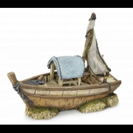 Aqua D'ella Boat  M