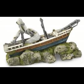 Aqua D'ella Boat  L