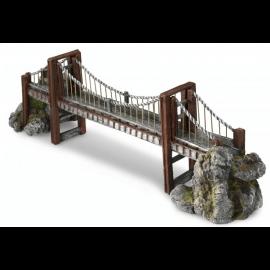 Wood Barrière