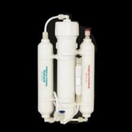 Osmoseur 50GPD avec charbon et sédiment