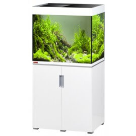 Eheim Incpiria 200 Aquarium + Meuble 2X24W