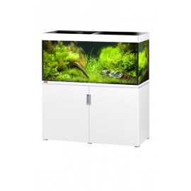 Eheim Incpiria 400 Aquarium + Meuble 2X54W