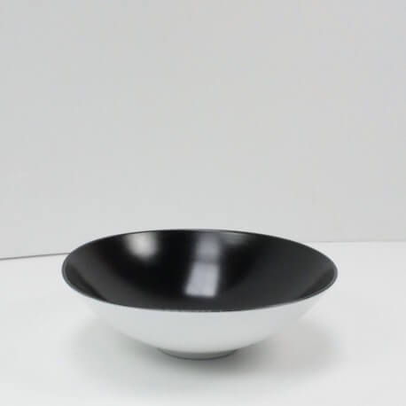 Cup résine blanche L
