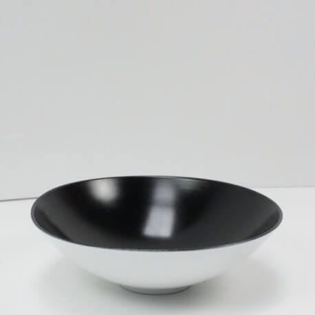 Cup résine blanche XL