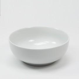Cup rond céramique blanc
