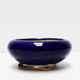 Support Japonais Bleu en céramique