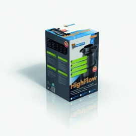 Pompe SF HIGH FLOW 50000 / 398W