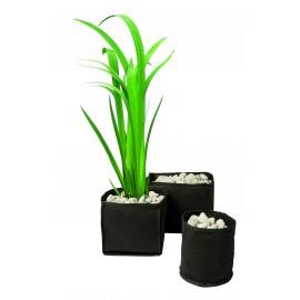 PANIERS SOUPLES 25x25x25CM - FLEXI PLANT