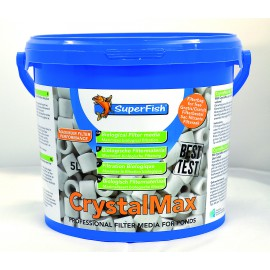 SF - CRYSTAL MAX POND BIO MEDIA 5 LITRE