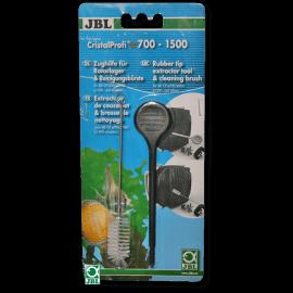 JBL Retrait Rotor pour filtres Cristal Profi E