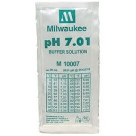 Solution Etalonnage Milwaukee Ph 7.01 20ml