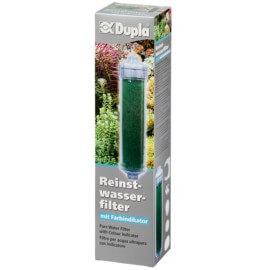 Dupla Filtre à eau Haute Puretée avec indicateur coloré