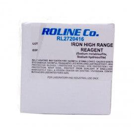 25x sachet d'étalonnage fer ROLINE Co.