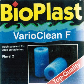 BioPlast VarioClean F pour Fluval 2
