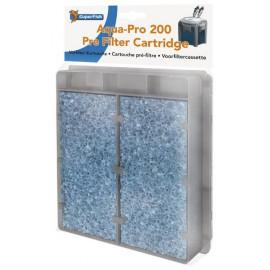 Cartouche pour Superfish AquaPro QS 200
