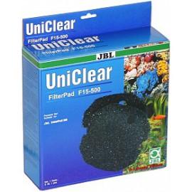 JBL UniClear FilterPad  F15-500