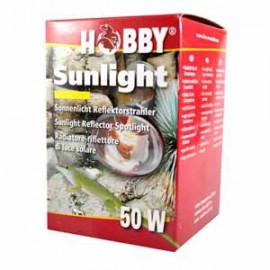 Hobby - Sunlight