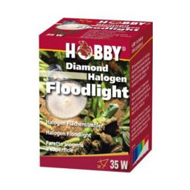 Hobby - Diamond Halogen Floodlight - 35 watt