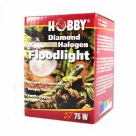 Hobby - Diamond Halogen Floodlight - 75 watt