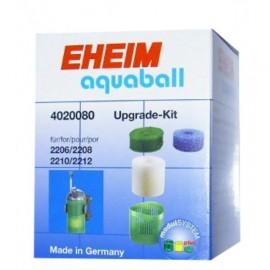 Extension Filtre + mousse pour aquaball Eheim 2206-2208-2210-2212