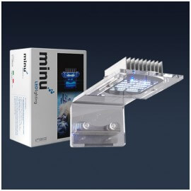Sicce Minu Led Lighting