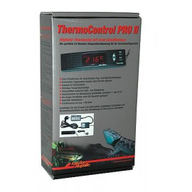 Lucky Reptiles - Thermostats et thermomètres  ThermoControl Pro II