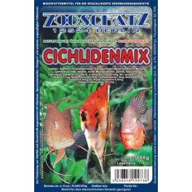 Cichlid Mix 100gr