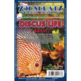 Discus Life Basic Blister 100gr