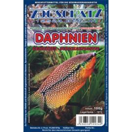 Daphnies 100gr