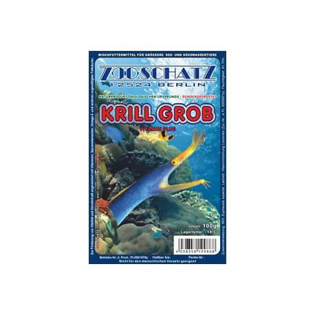 Krill Large Blister 100gr