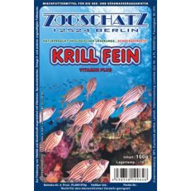 Krill Small Blister 100gr