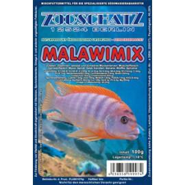 Mélange pour Malawi Blister 100gr