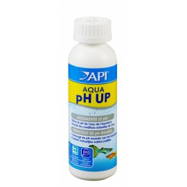 API Aqua pH Up 118mL