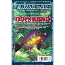Tropheux Mix Blister 100gr