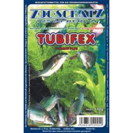 Tubifex Blister 100gr