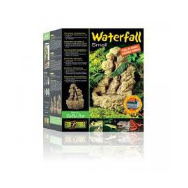 Waterfall small EXOTERRA