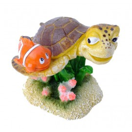 Aqua Della Clown Fish 1