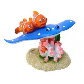 Aqua Della Clown Fish 2