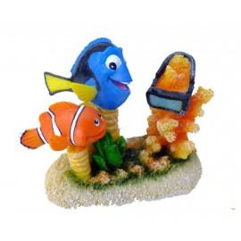 Aqua Della Clown Fish 6