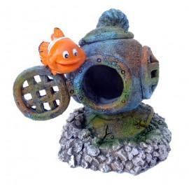 Aqua Della Clown Fish 10
