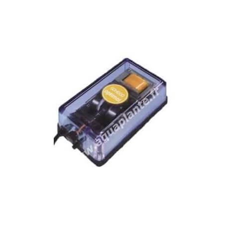 Aérateur Optimal 12V 150L/H