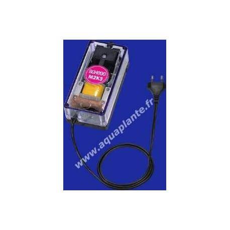 Aérateur M2K3 350L/H