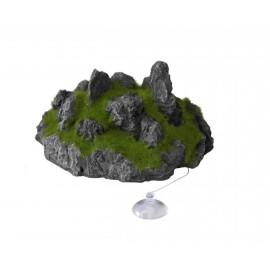 Aqua Della Floating Stone L