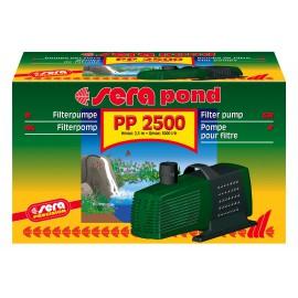 SERA POND PP 2500 - GARANTIE 1 AN