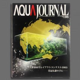 ADA Aqua Journal N°95