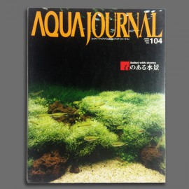 ADA Aqua Journal N°104