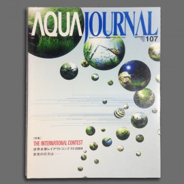 ADA Aqua Journal N°107