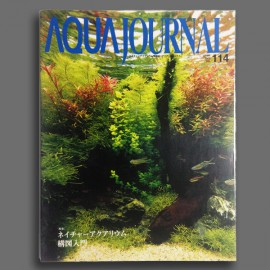 ADA Aqua Journal N°114