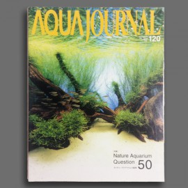 ADA Aqua Journal N°120